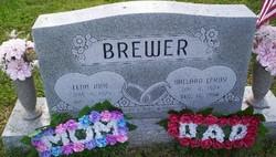Willard Leroy Brewer