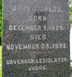 John Jeremiah Jacob