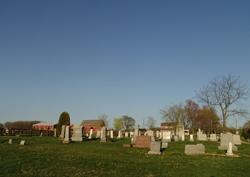 Dumontsville Cemetery