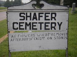 Shafer Cemetery