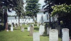 New Woodstock Cemetery
