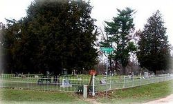 Red Schoolhouse Cemetery