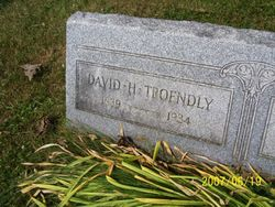 David Henry Troendly
