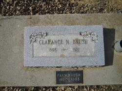 Clarance Nelson Brush