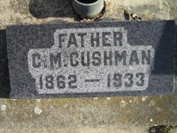 Charles Mott Cushman