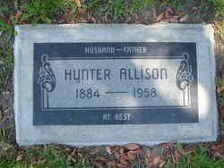 Hunter Allison