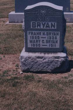 Mary Catherine <i>Yarian</i> Bryan