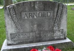 Anna Lovilla <i>King</i> Arnold