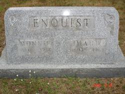 Maud <i>Arnold</i> Enquist