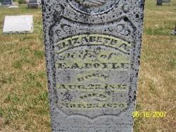 Elizabeth A. <i>Mounts</i> Doyle