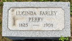 Lucinda <i>Farley</i> Perry