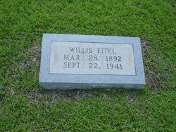 Willis Eitel