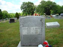 Charles E. Banks