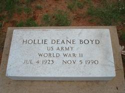 Hollie Dean Boyd