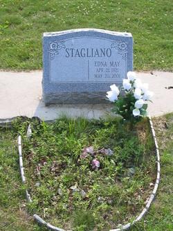 Edna May Stagliano