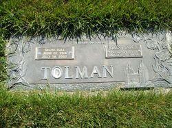 Orin Hatch Tolman