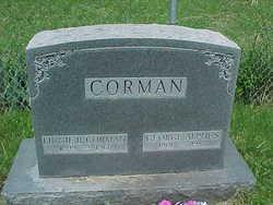 Linnie B. <i>Corman</i> Corman