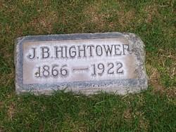 John Bruce Hightower