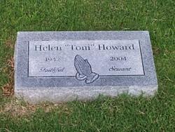 Helen Valerie Toni Howard