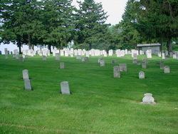 Ebenezer Moravian Cemetery