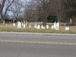 Saint Peter & Paul (Old) Cemetery