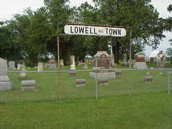 Lowell Cemetery