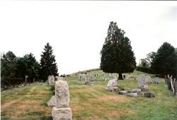 Slonaker Cemetery