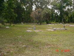 Finley Community Cemetery