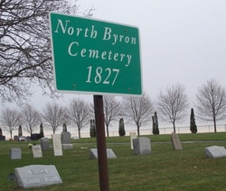 North Byron Cemetery