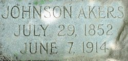 Abner Johnson Johnson Akers