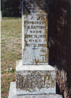 James Jefferson Bateman