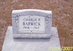 Charlie Paul Barwick