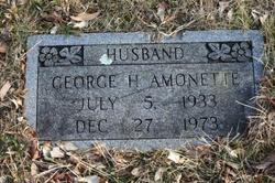 George H. Amonette
