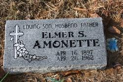 Elmer S. Amonette