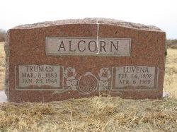 Luvena <i>Thomas</i> Alcorn