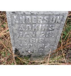 Anderson Adkins
