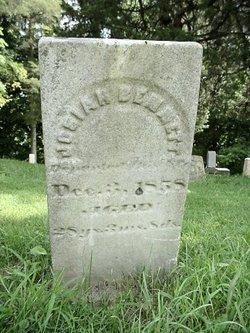 Josiah Bennett