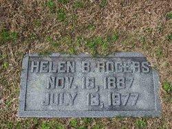 Helen B. Rogers