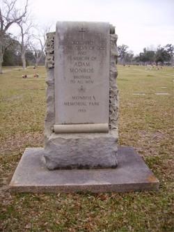 Monroe Memorial Park