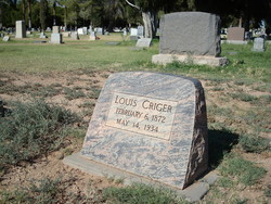 Lou Criger
