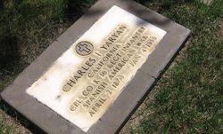 Charles Isum Yaryan