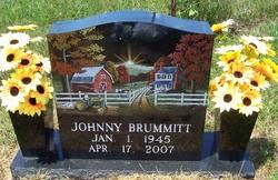 Johnny John Brummitt