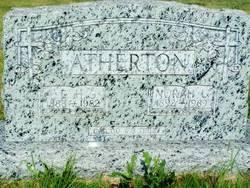 E. H. Atherton