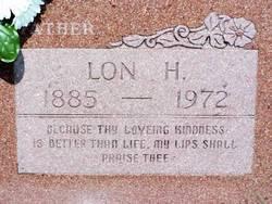 Leonidas Harrison Lon Briles
