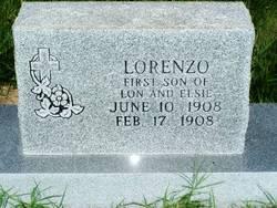 Lorenzo Briles