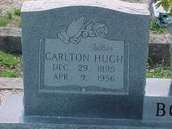 Carlton Hugh Boyer