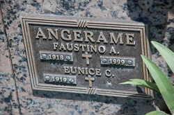Eunice C. <i>Covey</i> Angerame