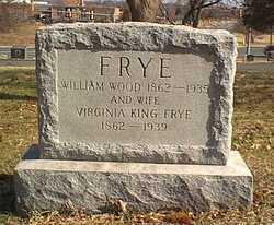William Wood Frye