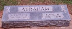 David H. Abraham