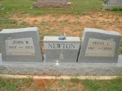 John W Newton